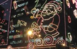 christmas lights hong kong xmas tst east