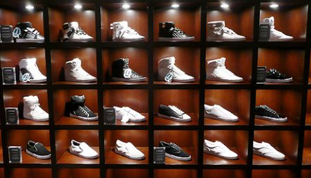 cipher shoes hong kong HK