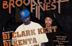 DJ_Clark_Kent_Kenta_Loading_store_HK