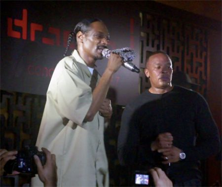 snoop_dogg dr_dre di hong_kong HK
