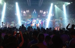 club cubic macau lmfao