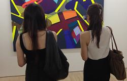 galerie perrotin art gallery hong kong