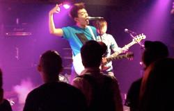 hardpack hong kong band