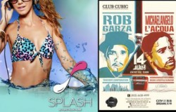 pool party macau