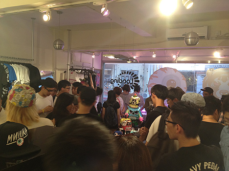 mishka clothing hong kong hk shop store