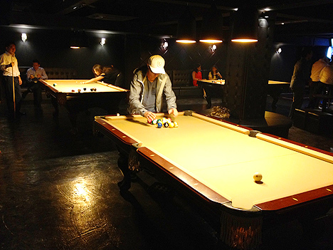racks hong kong pool billiards address 2f 46-48 wyndham street