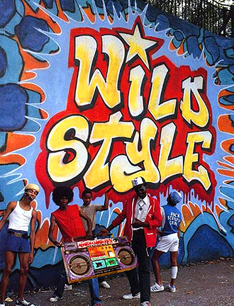 fab 5 freddy kung fu wildstyle art hong kong hk mc yan china