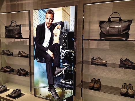 hogan shoes china