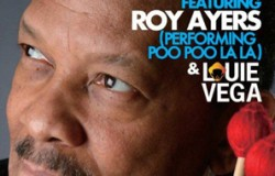 Roy Ayers Louie Vega dragon-i 10th anniversary di hong kong club