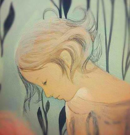 amy sol artist lax hkg art exhibit hong kong hk