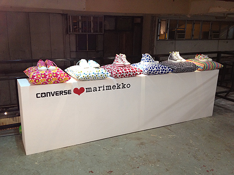 converse marimekko shoe sneaker china hk hong kong