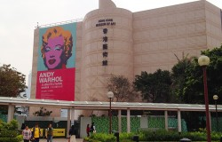 andy warhol hong kong 15 minutes eternal exhibit hk