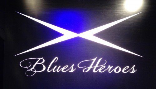 blues heroes hong kong store shop hk china