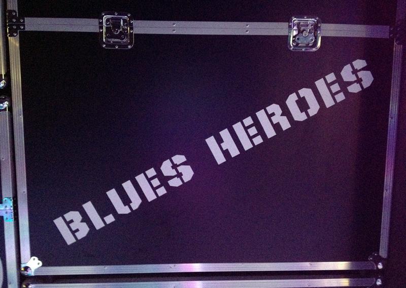 blues heroes fashion show store shop hong kong hk