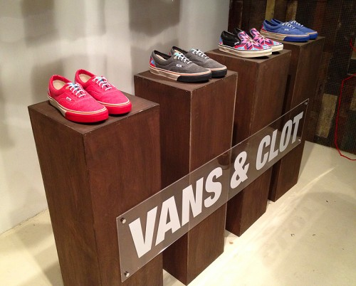 vans clot tribesman sneakers shoes hong kong store hk