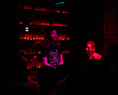 breakbot french dj socialito hong kong hk mexican restaurant club bar