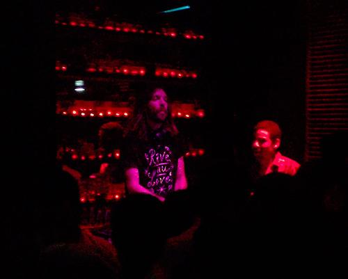 breakbot french dj socialito hong kong hk mexican restaurant club bar