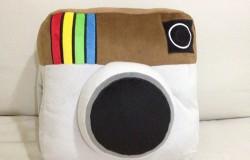 instagram cushion app icon pillow hong kong chinese new year fair