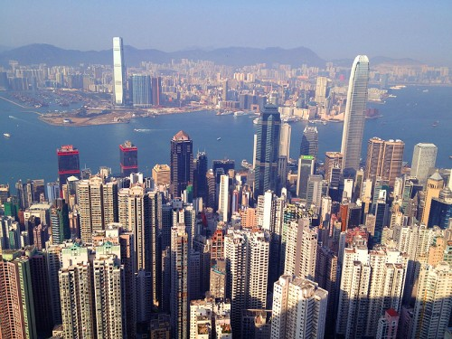 the peak walk hong kong hk best romantic spots