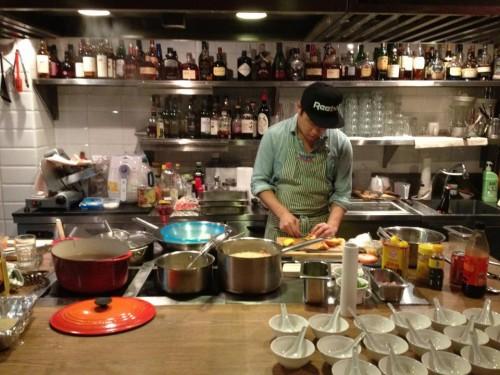 chef leo kam hong kong hk
