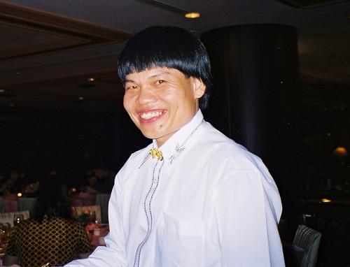 bat leung kam bart leong gum baat hk movie actor