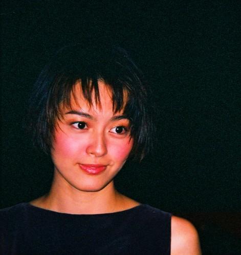 gigi leung singer actress hk hong kong
