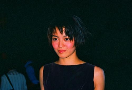 gigi leung hk hong kong chinese singer actress movie