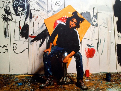 jean-michel basquiat painting gagosian hk hong kong art gallery