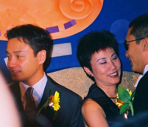 leslie cheung hk actor singer hong kong movie