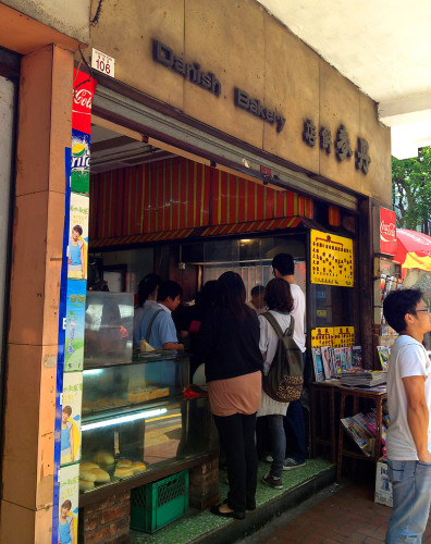 hong kong style snack shops restaurant hk causeway bay