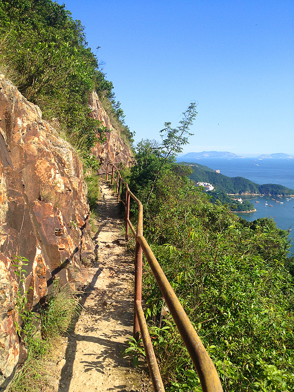 Hiking Hk Hong Kong Best Hikes Wilson Trail Macklehose