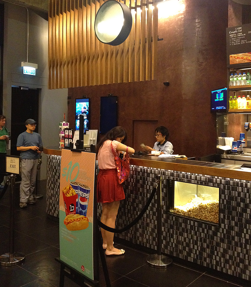 Broadway Cinematheque Hk Hong Kong Kubrick Bookstore