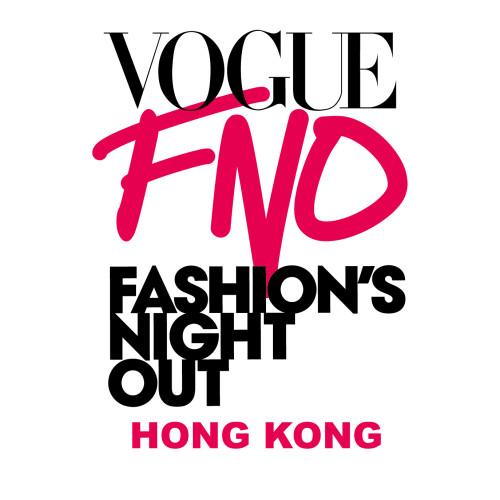fashion night out date hong kong hk september 6 2012 lane crawford fno china