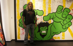 seen graffiti legend painting documentary opera gallery hong kong