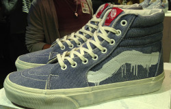 vans classics milk magazine hong kong hk sneaker shoe