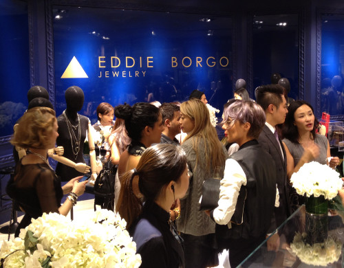 eddie borgo jewelry designer jewellery