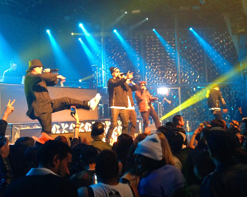24herbs hong kong hip hop hk