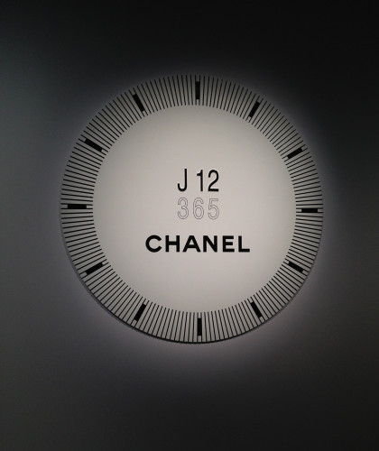 chanel j12 365 watch