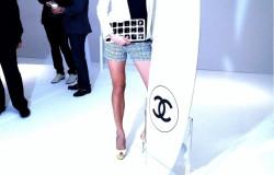 chanel surfboard surf board hong kong hk