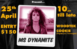 ms dynamite fly club hong kong hk
