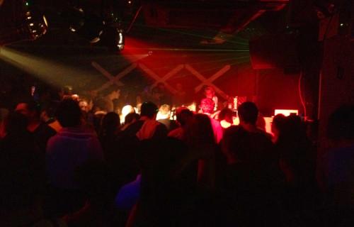 xxx club hong kong hk 3rd anniversary falcons dj