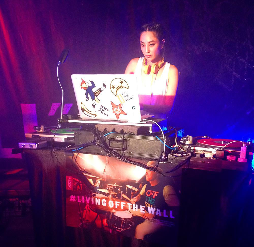 yumiko cheng dj hong kong singer hk