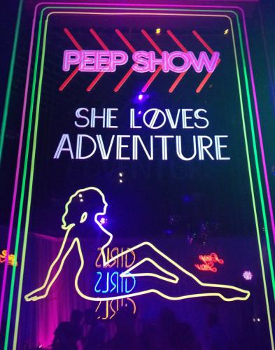 hong kong peep show red light district hk