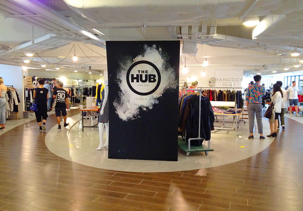 The Hub Moves Into The Penthouse At D2 Hong Kong Hustle