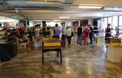 the hub hong kong fashion trade show hk d2