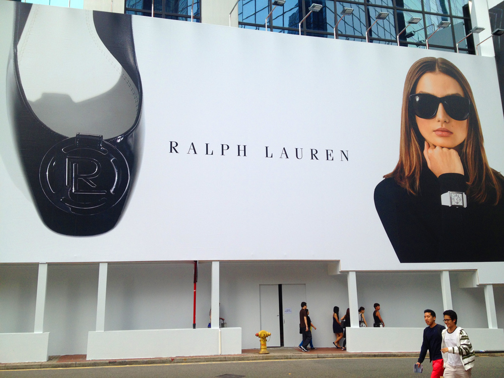 ralph lauren asia hong kong hk china store address