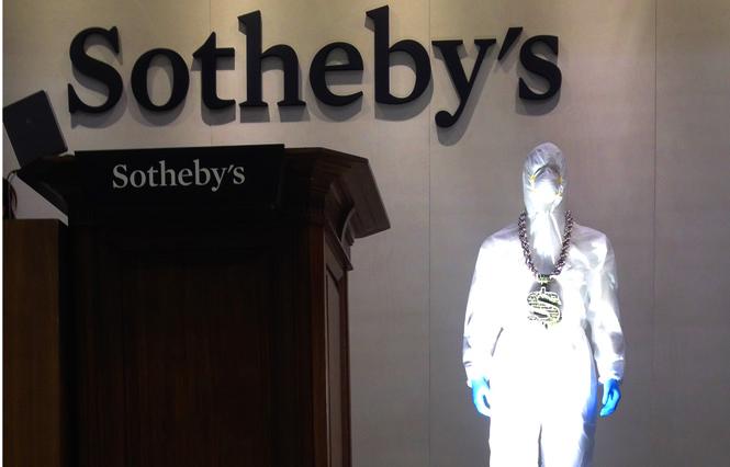 sothebys nigo only lives twice auction hk hong kong