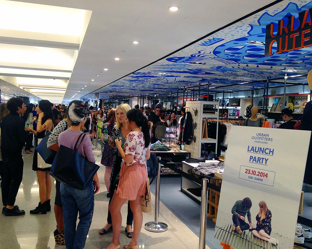 urban outfitters hk address hong kong store shop
