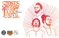 stones throw records takeover hong kong hk fly club