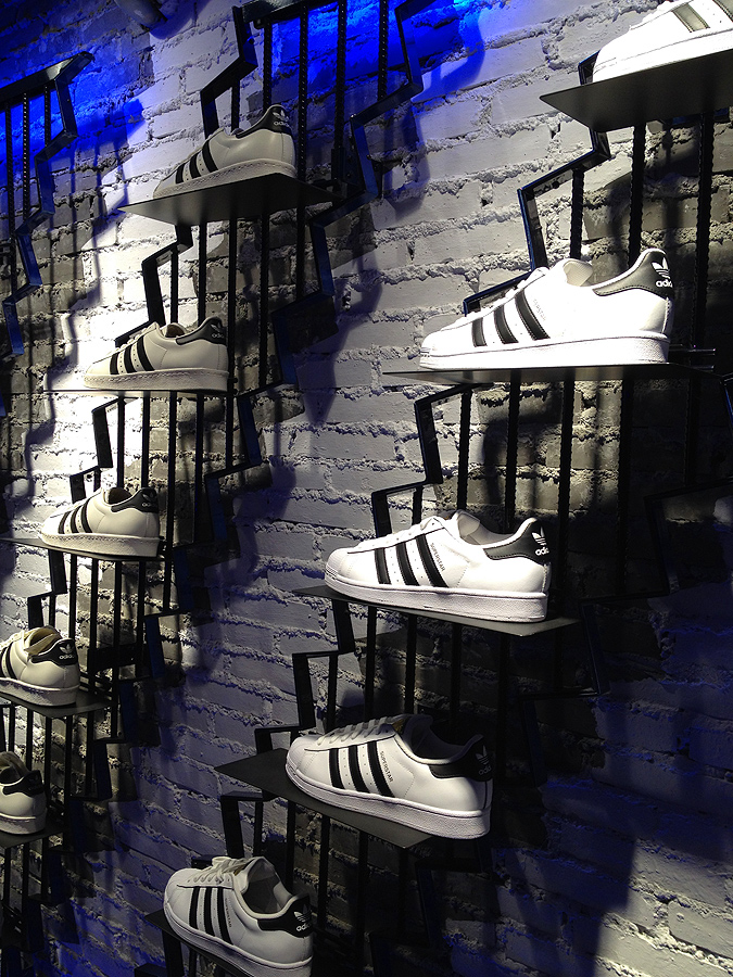 adidas superstar launch hk hong kong flagship store